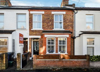 Thumbnail 5 bed terraced house for sale in Framfield Road, London