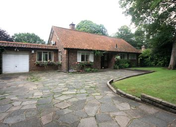Thumbnail 3 bedroom bungalow for sale in Coombe Lane West, Kingston Upon Thames