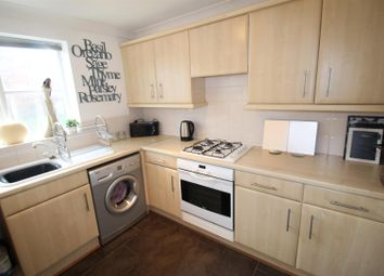 Thumbnail 3 bed detached house to rent in Manor Park, St. Brides Wentlooge, Newport
