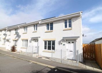 Thumbnail 3 bed end terrace house for sale in Sandstone Avenue, Elgin