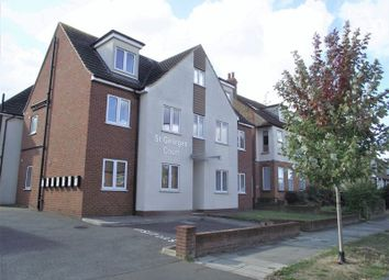 Thumbnail 1 bedroom flat to rent in Carlton Avenue, Westcliff-On-Sea