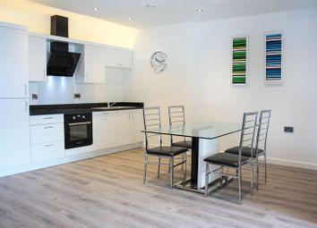 Thumbnail Studio to rent in Kenyon Street, Hockley, Birmingham