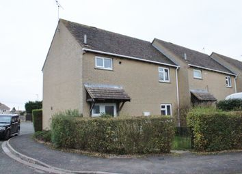Thumbnail 3 bed end terrace house for sale in Butlers Field, Lechlade