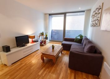 Thumbnail 2 bedroom flat for sale in Rumford Place, Liverpool City Centre