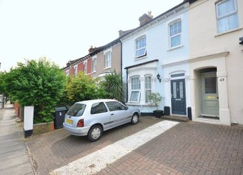 Thumbnail 3 bedroom terraced house for sale in Malvern Road, London
