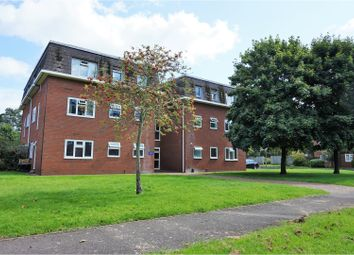 Thumbnail 1 bed flat for sale in Bartons Way, Farnborough