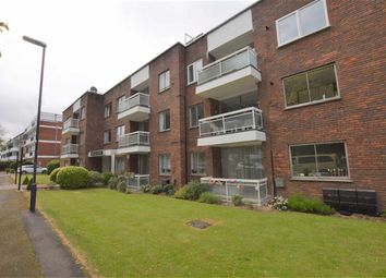Thumbnail 2 bed flat for sale in Stonegrove, Edgware, Middlesex