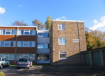2 bed flat to rent in Alwyn Court, Beeston, Nottingham NG9