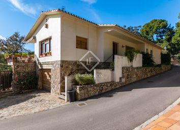Thumbnail 7 bed villa for sale in Spain, Barcelona, Maresme Coast, Mataró, Mrs21528