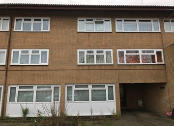 Thumbnail 1 bed flat to rent in Bramble Avenue, Conniburrow, Milton Keynes