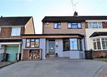 4 bed semi-detached house for sale in Bracondale Avenue, Istead Rise, Gravesend DA13