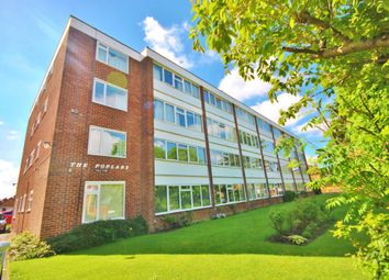 Thumbnail 2 bed flat to rent in The Poplars, West Bridgford