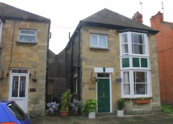 Thumbnail 3 bedroom detached house for sale in Benedict Street, Glastonbury