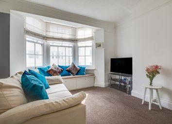 Thumbnail 1 bedroom flat to rent in Madeira Place, Brighton