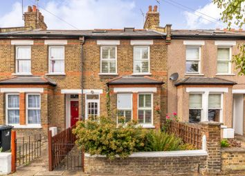 4 bed terraced house for sale in Glenfield Road, London W13