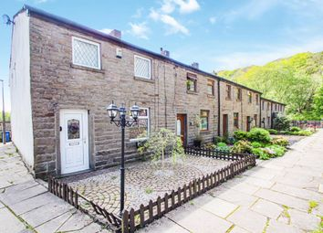 Thumbnail 2 bed end terrace house for sale in Poplar Terrace, Reeds Holme, Rossendale