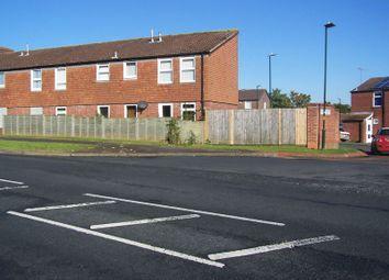 Thumbnail 1 bedroom flat to rent in Thatchway Gardens, Kings Norton, Birmingham