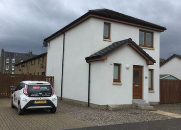 Thumbnail 3 bed detached house to rent in Corbie Wood, Dundee