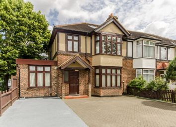 Thumbnail 6 bed property to rent in Kenley Road, Wimbledon