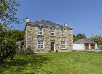 Thumbnail 5 bed property for sale in Allet, Truro, Cornwall