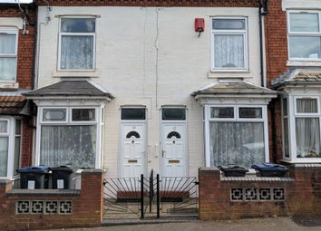 2 bed terraced house to rent in Towyn Road, Moseley, Birmingham B13