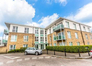 Thumbnail 2 bed flat for sale in Nicholls Close, Caterham