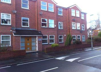 Thumbnail 2 bedroom flat to rent in Victoria Avenue, Didsbury