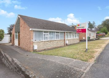 Thumbnail 2 bedroom semi-detached bungalow for sale in Severn Way, Bewdley