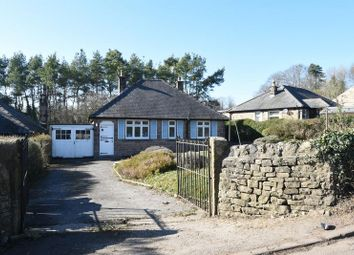 Thumbnail 2 bed bungalow for sale in Padua, Ashford Lane, Bakewell