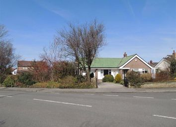 Thumbnail 4 bed detached bungalow to rent in Coniston Road, High Lane, Stockport