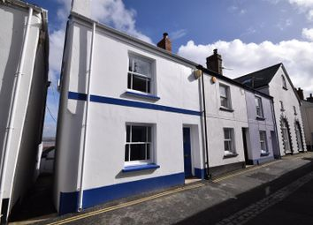 Thumbnail 3 bed cottage for sale in Irsha Street, Appledore, Bideford