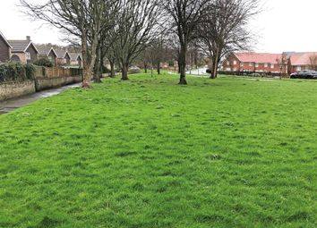 Thumbnail Land for sale in Fennells Close, Eastbourne
