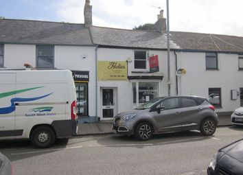 Thumbnail 3 bed terraced house for sale in Fore Street, Hayle