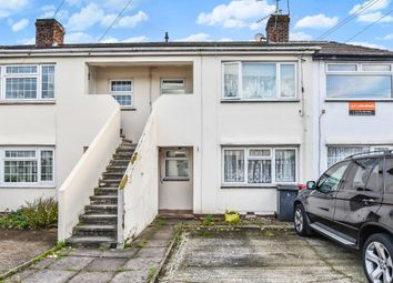 Thumbnail 1 bed flat for sale in Wiltshire Avenue, Slough, Berkshire