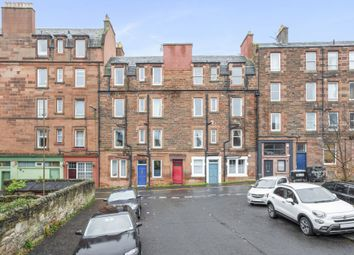 Thumbnail 1 bed flat for sale in 7/6 Hawthornvale, Newhaven, Edinburgh