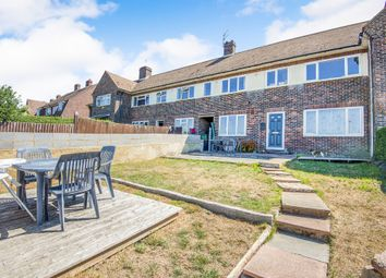 Thumbnail 4 bed terraced house for sale in Tedder Terrace, Hastings