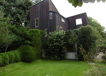 Thumbnail 4 bed property to rent in Hall Gardens, Bramcote
