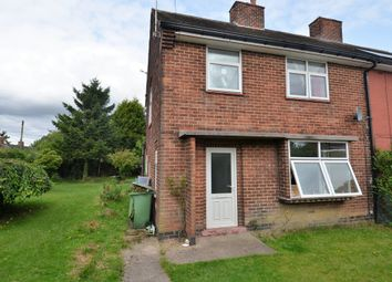 Thumbnail 3 bed detached house to rent in Lansbury Drive, South Normanton, Alfreton