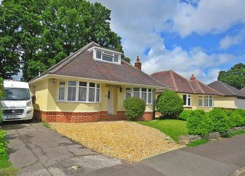 Thumbnail 4 bedroom detached bungalow for sale in Copsewood Road, Ashurst, Southampton