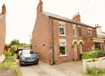 Thumbnail 2 bed semi-detached house for sale in Gardeners Cottages, Windsor Way, Barnetby