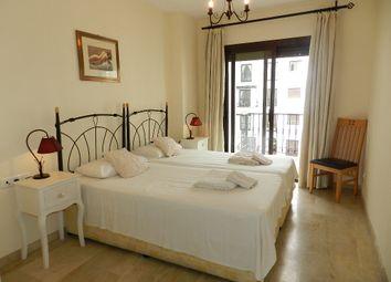 Thumbnail 1 bed apartment for sale in Marina Real, Duquesa, Manilva, Málaga, Andalusia, Spain