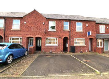 Thumbnail 2 bed terraced house to rent in Alwen Street, Audnam, Stourbridge