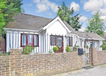 Thumbnail 4 bed bungalow to rent in Cobbles Crescent, Crawley