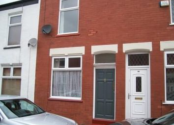 Thumbnail 2 bed terraced house to rent in Shaw Rd South, Cale Green, Stockport