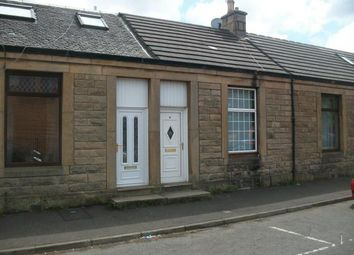 Thumbnail 1 bed bungalow to rent in Claude Street, Larkhall