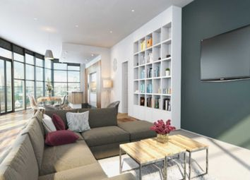 Thumbnail 3 bed flat for sale in Columbus Quay, Riverside Drive, Liverpool
