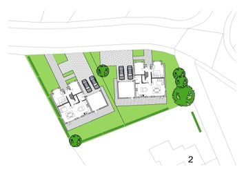 Thumbnail Land for sale in Westbrook Road, Kingsley, Frodsham