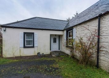 Thumbnail 2 bed cottage for sale in Castletown, Thurso, Caithness, Highland