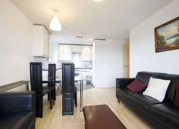 Thumbnail 1 bed flat to rent in Forest Lane, London