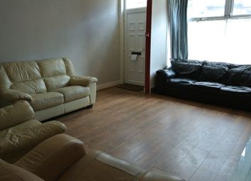 Thumbnail 8 bedroom terraced house to rent in Manor Drive, Leeds, West Yorkshire LS6, Leeds,